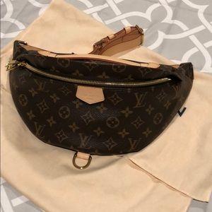 Louis Vuitton Bags - Louis Vuitton Bum bag monogram brand new with tags